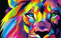 Lion 187
