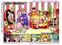 One Piece Battle Fruits