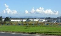 Wiri Industrial suburb