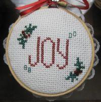 30 - Joy