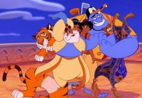 Aladdin Bunch