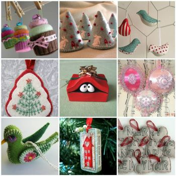 ornaments by jessicaneaves on flickr
