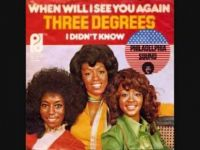 The 3 Degrees