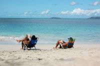 Brothers - Cinnamon Bay, St John
