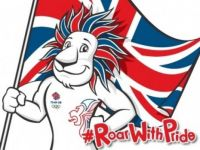 Well Done Team GB Loving the Olympics