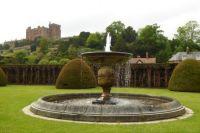 Powys Castle, Welshpool, Wales