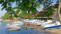 Black Sea Fishing Village