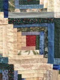 DVC Quilt Show close up