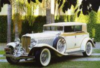 1933 Cord Phaeton