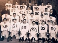 Football Mid 50s ( Go #53!)