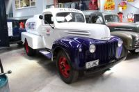 """Ford """"21TF"""" Tanker - 1946"""
