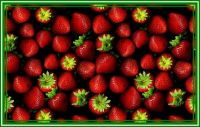 Strawberries - Challenger level!