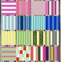 Awning Stripes Collage Challenge