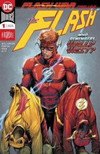 Flash Universe 1