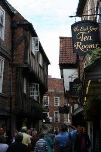 """""""The Shambles"""",York"""
