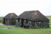 Cottages, Isle of Skye