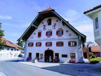 Marquartstein, Německo