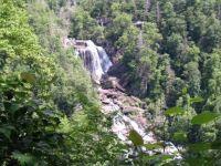 Waterfall, N.C.
