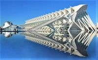 City of Arts & Sciences ~ Valencia, Spain