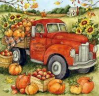 Grateful Harvest Farm