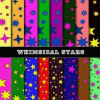 Whimsical Stars