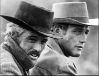 THEME MOVIES:- Butch Cassidy and the Sundance Kid