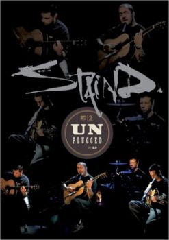 Staind - MTV Unplugged - Front