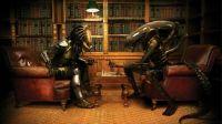 Predator vs Alien: Chess Edition