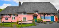 East Meon Thatched Cottage