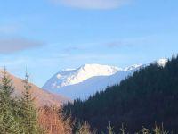 Beinn Sgulaird, Argyll, Scotland