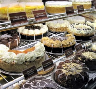 Case of Cakes, Grand Cayman (jumbo)
