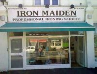 Stores with a funny name #9