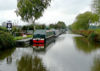 A cruise along the Trent and Mersey Canal, Hardings Wood Junction to Derwent Mouth (944)