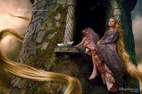 Taylor-Swift-As-Rapunzel