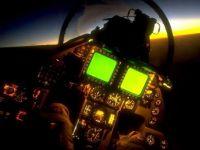 F-16 Falcon Cockpit