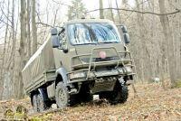 Army truckTatra 810