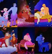 centaur couples