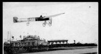 Genova, Volo aviatore Olierslager_1915, 15 maggio