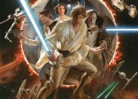Alex Ross Star Wars