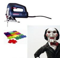 evil and difficult jigsaws!