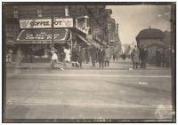 Street Scene with Runners (1930) ~ James VanDerZee