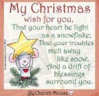My Christmas Wish for Everyone