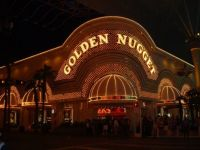 Golden Nugget, Las Vegas NV