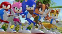 Sonic Boom Football