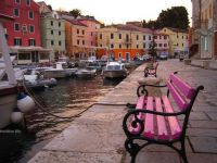 Losinj harbour, Adriatic Coast, Croatia