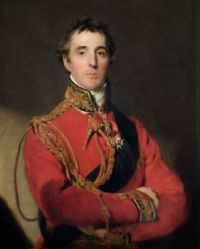 1st Duke of Wellington