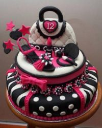 Pictures211~Cool cakes