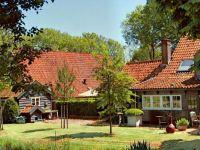 Nice house, nice garden
