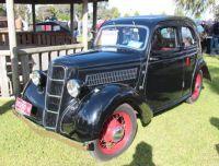 "Ford ""Model C"" - 1936"