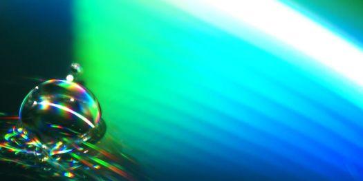 Drop of Water 3